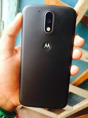 Vendo Moto G4 Plus 32gb Librr