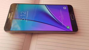 Vendo O Cambio Samsung Galaxy Note 5