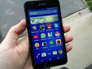 Vendo Sony Xperia E4G,Libre para cualquier operador,QuadCore