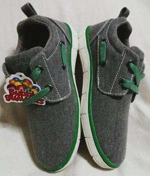 Zapatillas Nuevas Bubble Gummers T27