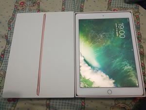 iPad Pro Gb en Caja Wifi Cambio