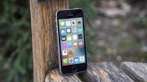 iPhone SE 32GB Nuevo en caja 12mp