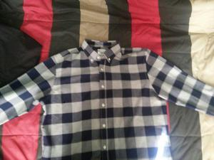 Camisa Old Navy Slim fit Talla XL