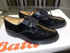 Corfan/ Zapatos Color Negro-numero 41