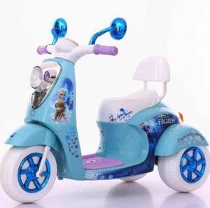 Motos para Niñas