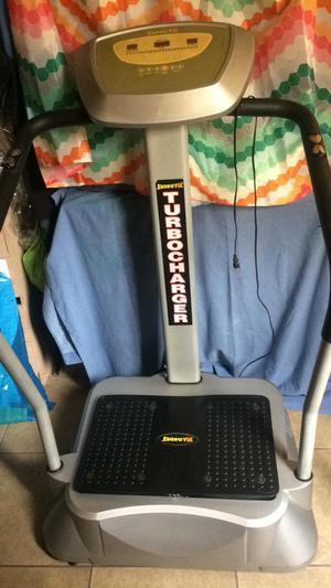 REMATO Energy Turbo Charger muy poco uso
