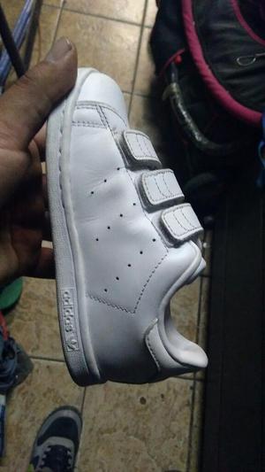 Remato Zapatillas Adidas Original Stan S