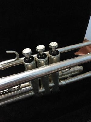 Trompeta Hoffer Germany