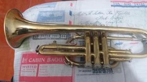 Trompeta bach cr 300.