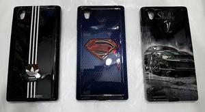Case Protector Con Diseño Para Sony Xperia L1