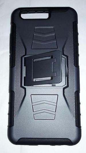 Case Protector Con Parante Para Huawei P10