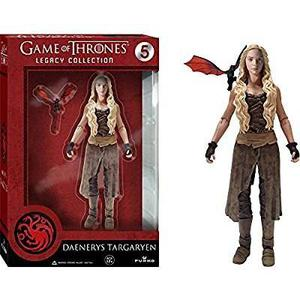 Daenerys Targaryen Funko Legacy Game Of Thrones