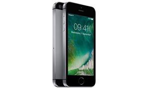 IPHONE SE 32GB 4G 4K NUEVO EN CAJA SELLADA TIENDA GARANTIA