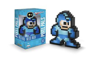 Linterna Pixel Pals Megaman - Capcom