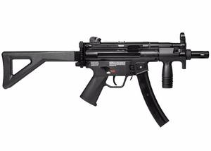 Metralleta De Co2 Heckler & Koch Mp5k-pdw