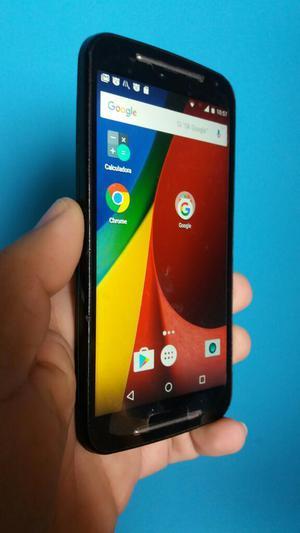 Motorola Moto G 2da Generacion Libre