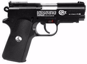 Pistola De Co2 Colt Defender