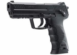 Pistola De Co2 Hk45 By Heckler & Koch
