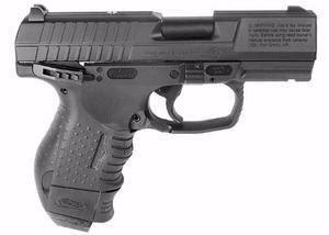 Pistola De Co2 Walther Cp99