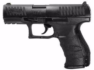Pistola De Co2 Walther Ppq / P99