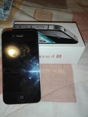 Repuesto para iPhone 4s
