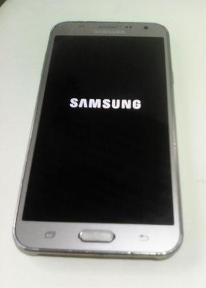Samsung Galaxy J7 Dorado DUOS 4G LTE Imei Original Libre de