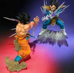 Vendo Remato Ocasión Figuras De Dragon Ball Z