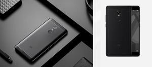 Xiaomi Redmi Note 4X 64 GB 4GB RAM NUEVO Incluye mica de