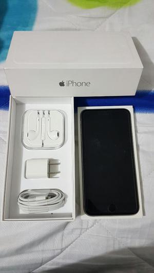 iPhone 6 Plus 64gb en Caja Libre Cambios