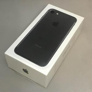iPhone 7 de 32GB CAJA SELLADA