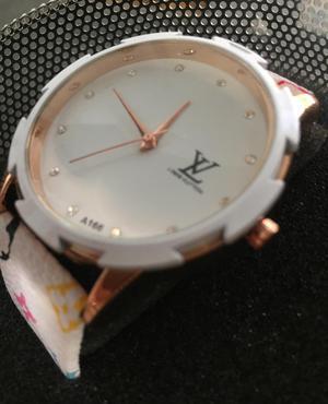 Reloj Louis Vuitton de Mujer