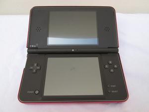 Remato Nintendo Dsi Xl Con Juegos Y Protector