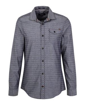 Remato camisa nueva original para hombre de la marca europea