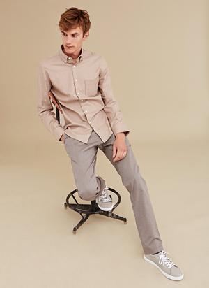 Remato camisa para hombre ORIGINAL de la marca española