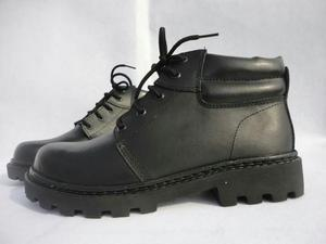 Zapato de Seguridad con Punta de Acero