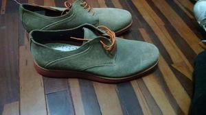 Zapatos de Vestir Talla 42 Buen Estado