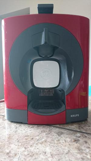 Dolce Gusto Cafetera Krups