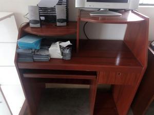 Mueble para computadora en lima posot class for Mueble computadora