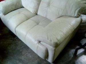 Sofa de 2 Cuerpos para Retapizar