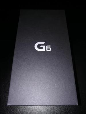 Vendo Mi Celular Lg G6 Poco Tiempo de Us