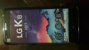 CELULAR LG MODELO K8 / SAMSUNG GALAXI J7