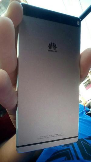 Cambio O Vendo Huawei P8 Y Lg Bello