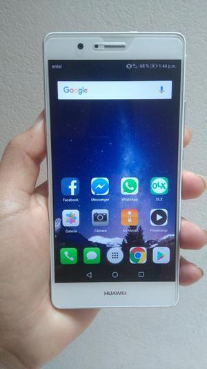 Huawei P9 Lite Libre 4g Estado 10 de 10