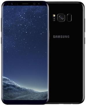 SAMSUNG GALAXY S8 PLUS / 4GB RAM / 64GB / 6.2 QHD / 12 MPIX