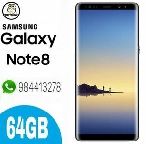 Samsung Galaxy Note 8 64gb a Pedido