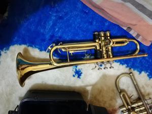 Trompeta Conn 22b Buen Estado