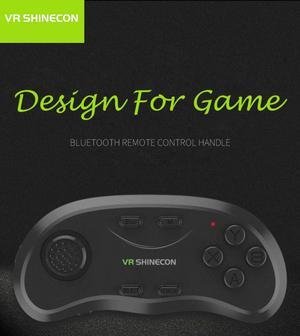 VR SHINECON Controlador inalámbrico de Gamepad Bluetooth