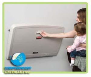 Cambiador de bebe horizontal codigo marca posot class - Cambiador de bb ...
