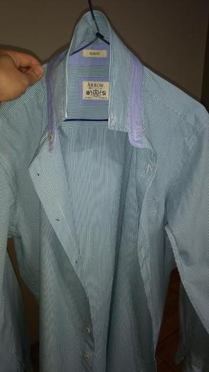 Camisa Arrow