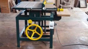 Ocasión: Vendo 02 Maquinas de Carpinteri